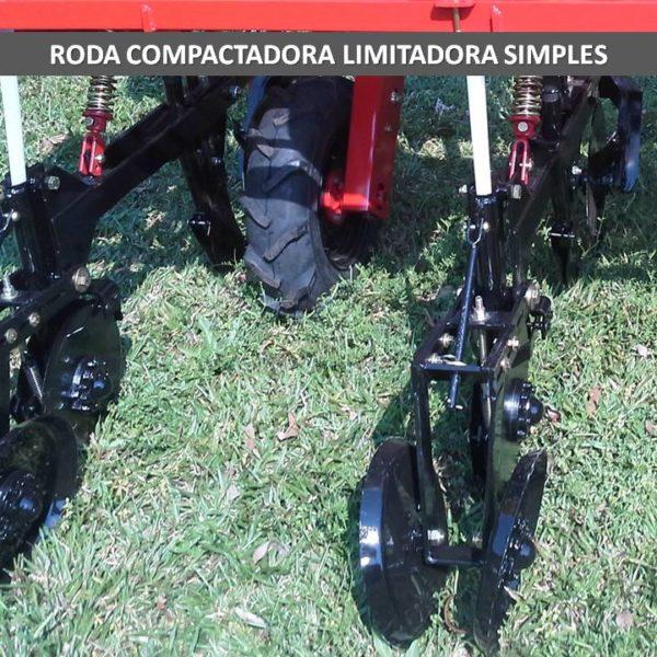 compactadora simples
